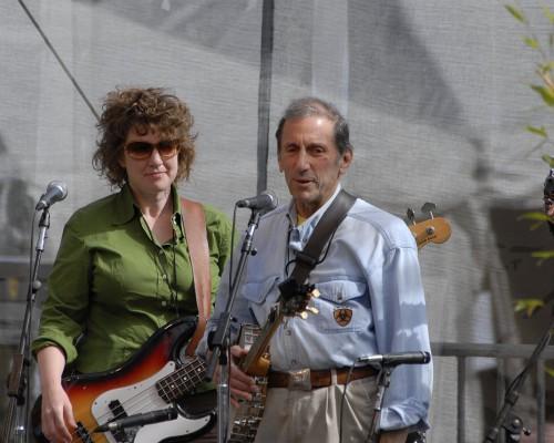 Hardly Strictly Bluegrass – 2008