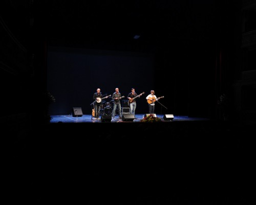 Teatro Modena 9/06/2011